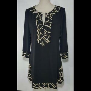 White House Black Market Womens Tunic Top Md in US